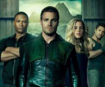 Arrow saison 6 : l'épisode 16 en streaming VOST
