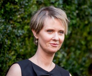 "Cynthia Nixon : l'ex-Miranda de ""Sex & The City"", future Hillary Clinton ?"