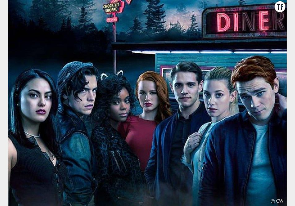 Riverdale saison 2 : l'épisode 16 en streaming VOST