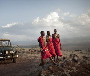 Cette femme Massaï se bat pour en finir avec l'excision