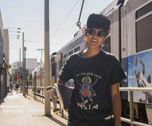 Atita Verghese, l'Indienne skateuse qui brise les clichés sexistes