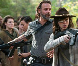 The Walking Dead saison 8 : l'épisode 13 en streaming vost