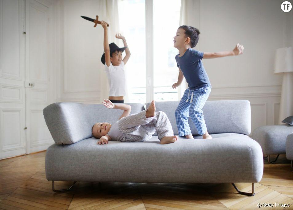 Voici les jouets avec lesquels votre enfant devrait jouer (selon un psychologue américain)