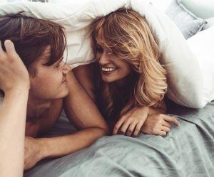 Et si ne pas faire l'amour pendant 90 jours renforçait votre couple ?