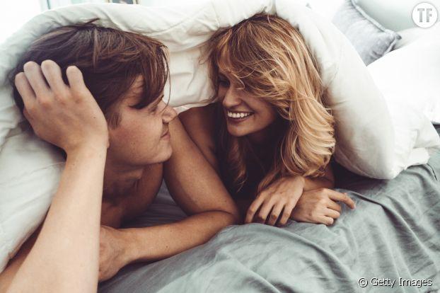 Ne pas faire l'amour pendant quelques temps pourrait avoir des effets bénéfiques sur certains couples.