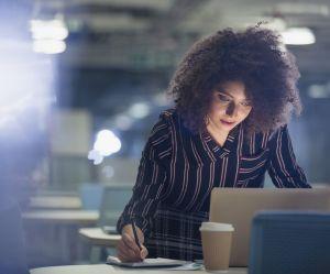 """""""Deep Work"""", la méthode ultra-efficace pour rester concentré au bureau"""