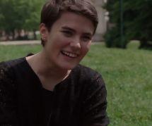 """""""Le courage de grandir"""" : Marie Drucker à la rencontre des enfants précoces"""