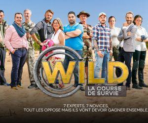Wild, la course de survie : le replay de l'épisode 2 (2 avril)