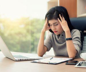 Comment se débarrasser d'une migraine en 2 minutes (ou presque)