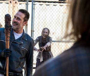 Negan dans la saison 8 de The Walking Dead