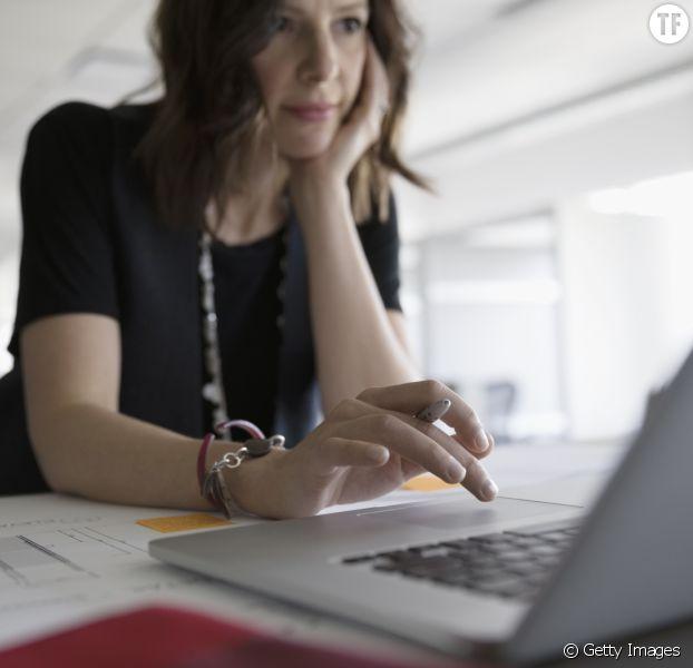 Que faire si mon boss me chope en train de buller sur internet ?