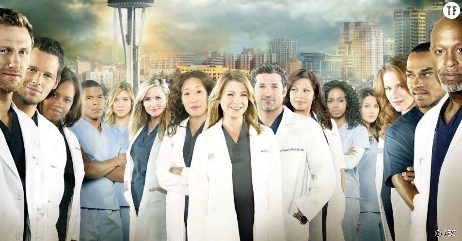 Grey's Anatomy saison 14 : l'épisode 19 en streaming VOST