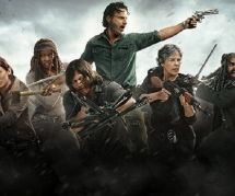 The Walking Dead saison 8 : l'épisode 16 en streaming VOST