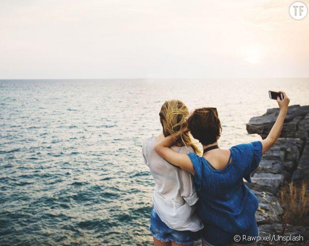 Voyage entre copines