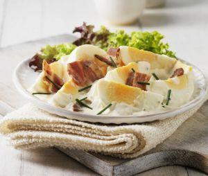 Breakfast salad : 3 recettes pour adopter la salade au petit dej