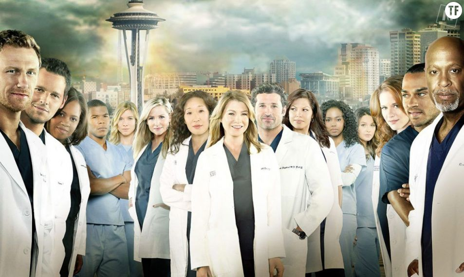 Grey's Anatomy saison 14 : l'épisode 20 en streaming VOST