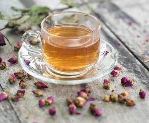 La recette naturelle du thé detox à deux ingrédients