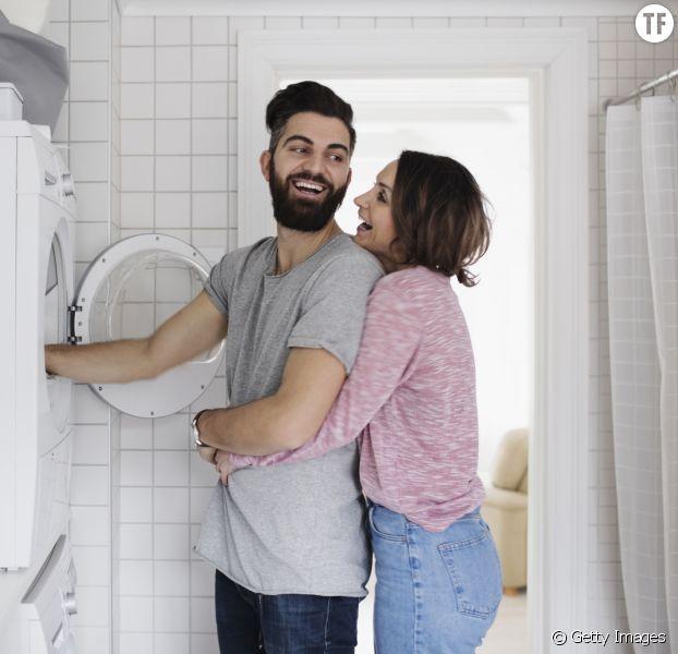 L'astuce pour être heureux en couple