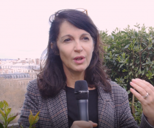 L'interview girl power de Zabou Breitman