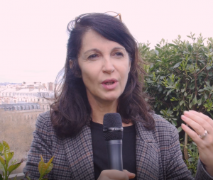 Zabou Breitman : son interview girl power
