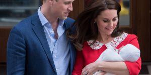 Oui, on a du ventre après avoir accouché (même quand on s'appelle Kate Middleton)