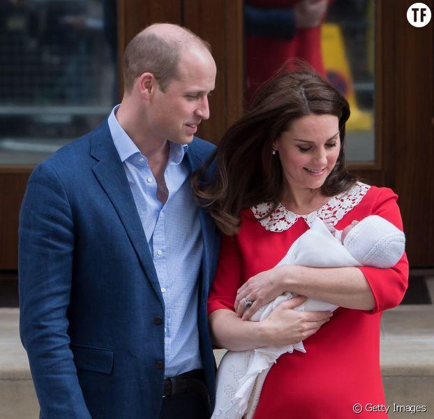 Oui, on a du ventre après avoir accouché (même quand on est Kate Middleton)