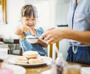 Cette maman a arrêté de donner du sucre à sa fille : son expérience devient virale
