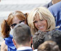 """Brigitte Macron : plus """"une conseillère"""" qu'une """"première dame"""""""