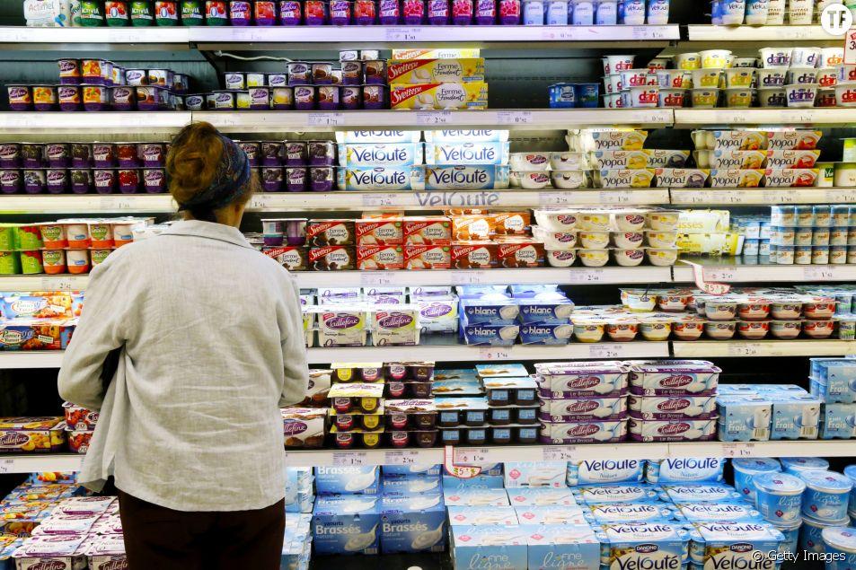 Les yaourts, source inépuisable d'allégations santé