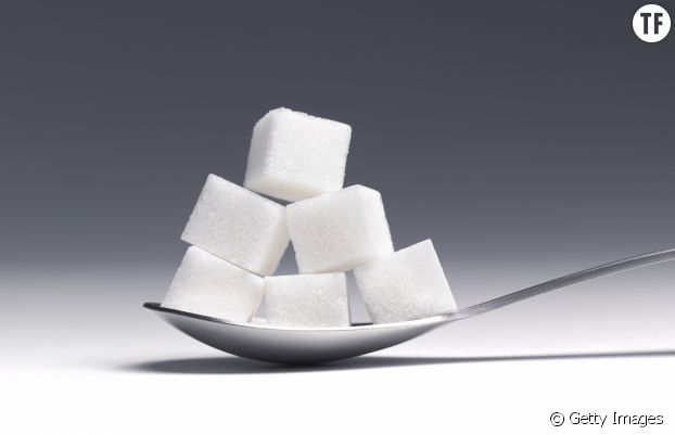 Première chose à regarder sur une étiquette : la teneur en sucre