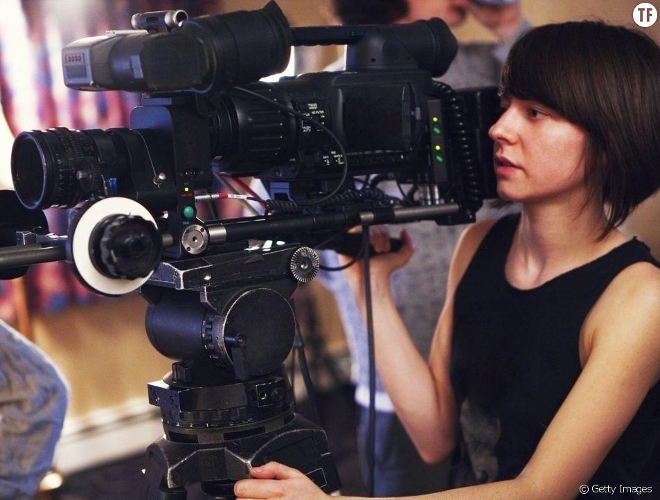 Seul 21 % des films ayant reçu l'agrément du CNC étaient l'oeuvre de réalisatrices en 2015