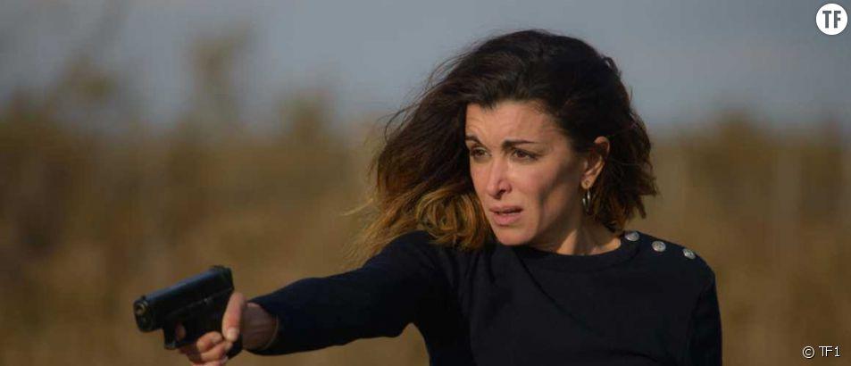 Jenifer dans le téléfilm Traqués