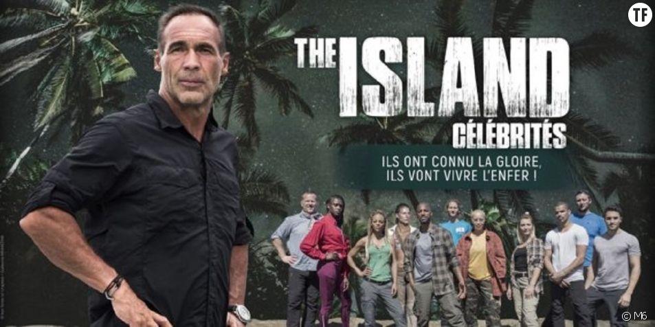 The Island célébrités : l'épisode 1 en replay (15 mai)