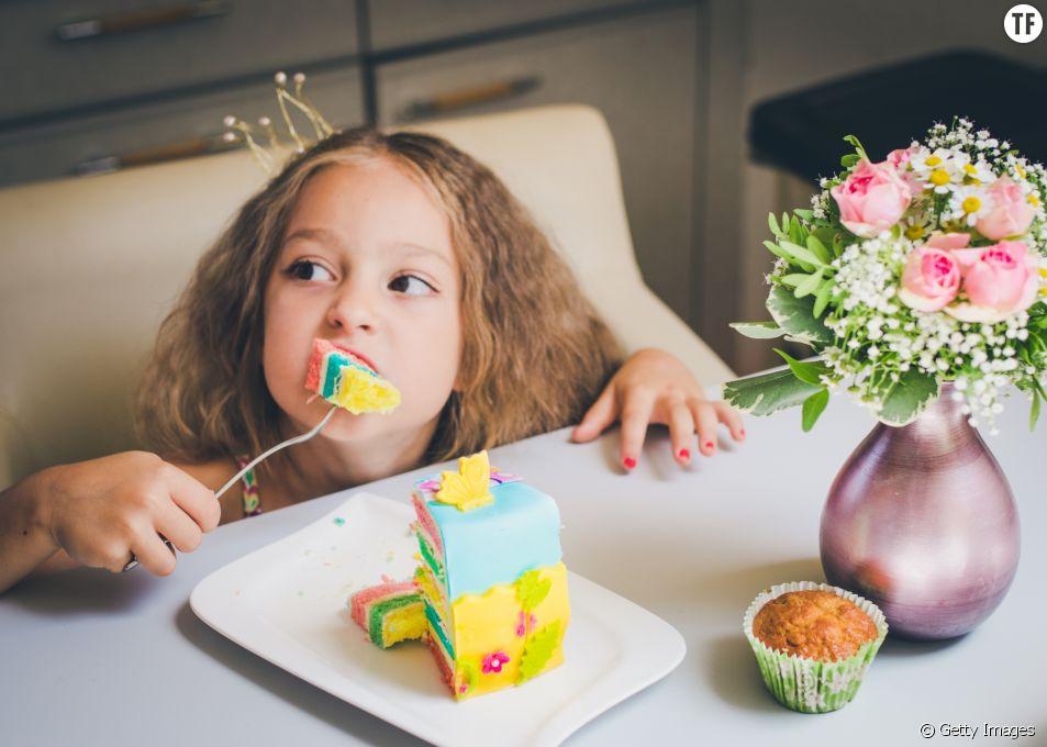 Fete D Anniversaire Enfant Pourquoi Il Est Primordial De Le Celebrer Terrafemina