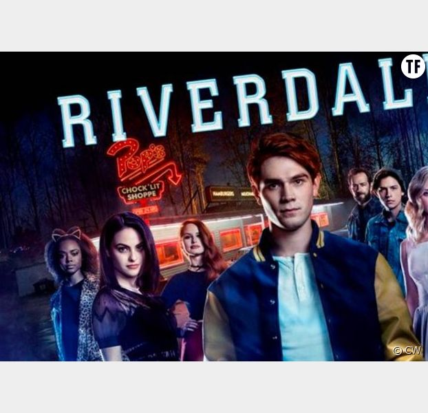 saison episode riverdale