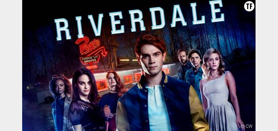 Riverdale saison 2 : l'épisode 22 (season finale) en streaming VOST