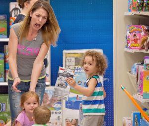 Cette photographe nous montre à quoi ressemble (réellement) la vie de maman