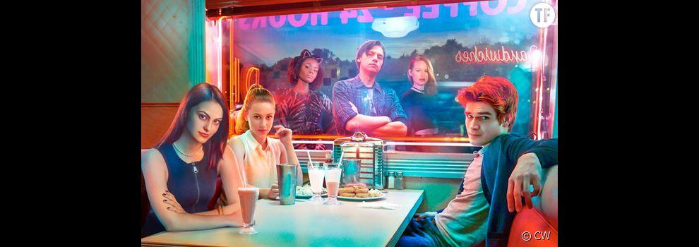 Riverdale saison 3