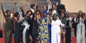 7 moments forts où les femmes ont pris le pouvoir à Cannes