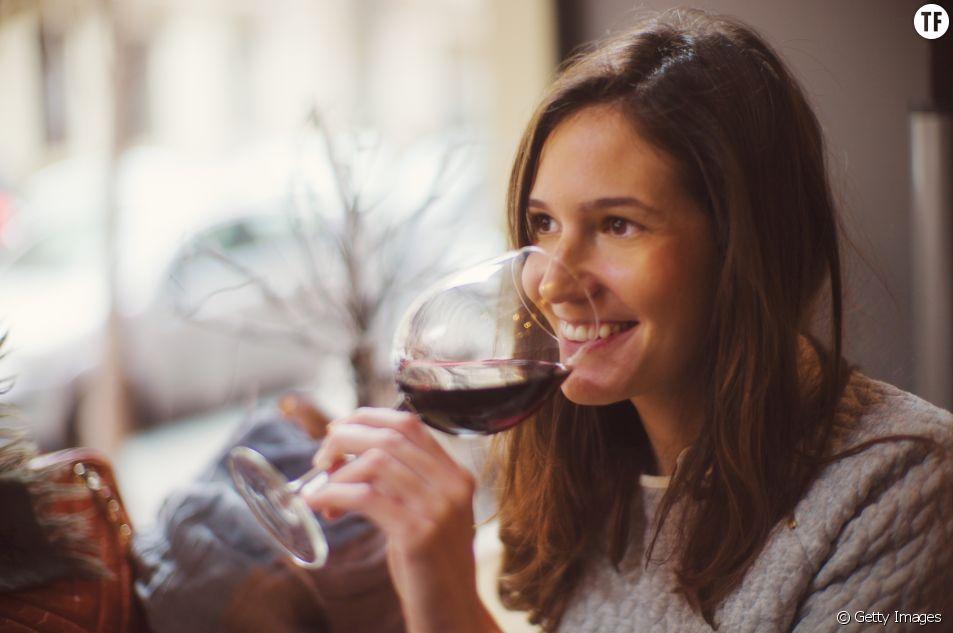 Les femmes sont meilleures que les hommes en dégustation de vins