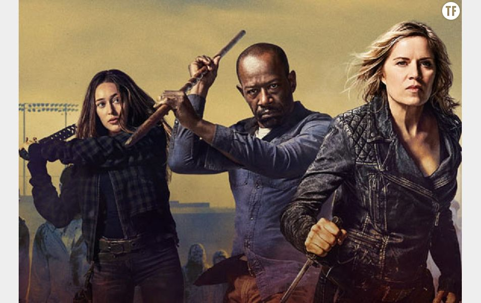 Fear The Walking Dead saison 4 : voir l'épisode 6 en streaming VOST