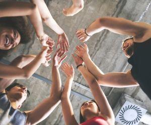 8 activités très originales à faire entre ami(e)s