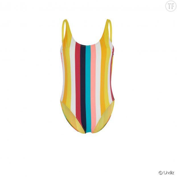 Un maillot de bain une pièce Undiz,