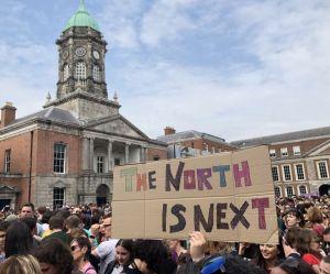 Légalisation de l'avortement : et maintenant, l'Irlande du Nord ?