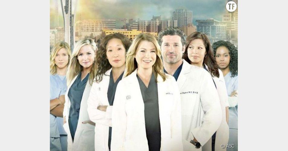 Grey's Anatomy saison 4 : replay des épisodes 19 et 20 (30 mai)