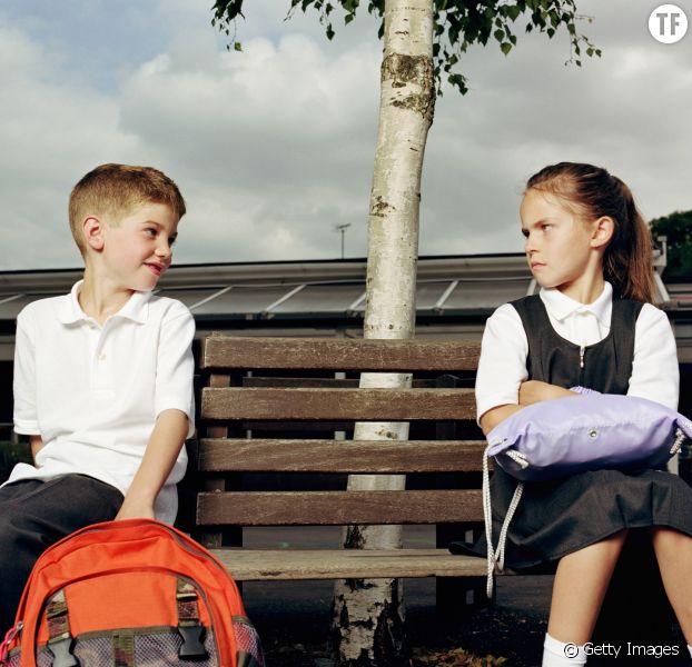 """Violences sexistes à l'école : """"l'éducation nationale a le pouvoir d'inverser la tendance actuelle"""""""