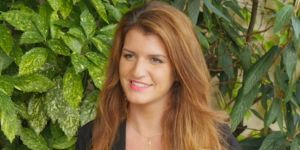 Marlène Schiappa répond aux attaques sur son livre