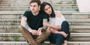5 signes qui prouvent que vous êtes déconnectée de votre mec