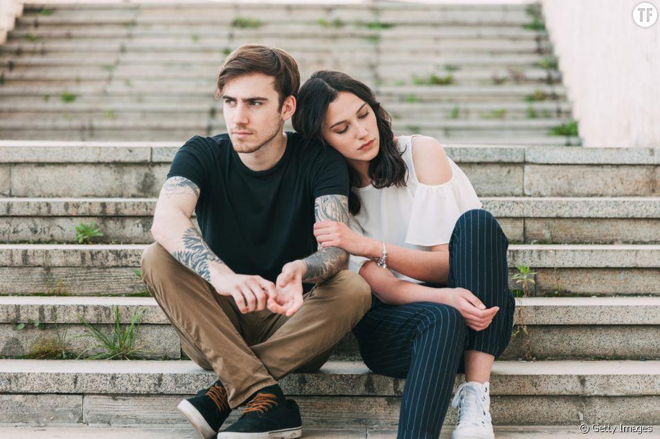 Relation amoureuse : vous vous êtes éloignée de votre mec