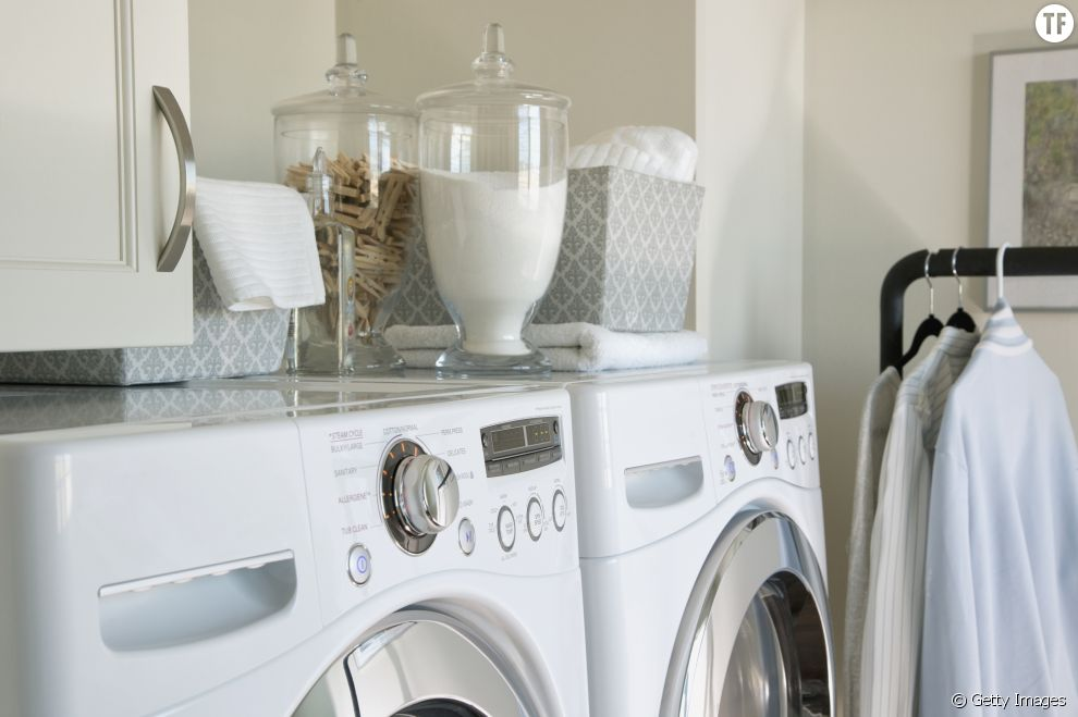 La recette simple et facile pour fabriquer sa propre lessive